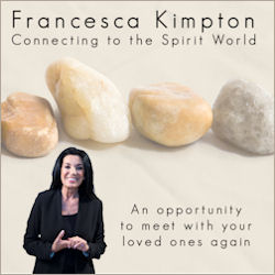 Connecting to the Spirit World audio